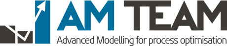 AM-TEAM for process industry logo